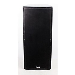 B-52 ACT-1515X Active Dual 15 Inch Two Way 1000 Watts Speaker (USED006012 ACT-1515X)