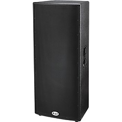 B-52 ACT-1515X Active Dual 15 Inch Two Way 1000 Watts Speaker (ACT-1515X)