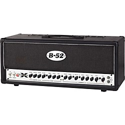B-52 ATX-100 100W Tube Guitar Amp Head (ATX-100)