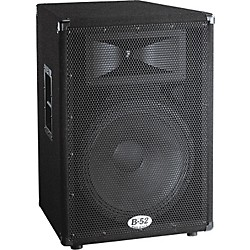 "B-52 MX-15 15"" 2-Way 300W Passive Speaker (MX-15)"