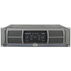 B-52 US-5000 2-Channel 900W Power Amplifier (US-5000)