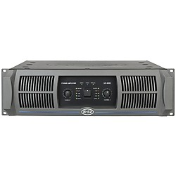 B-52 US-6000 2-Channel 1150W Power Amplifier (US-6000)