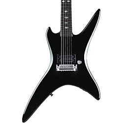 B.C. Rich Chuck Schuldiner Tribute Electric Guitar (CSTSO)