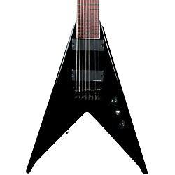 B.C. Rich JRV Lucky 8 8-String Electric Guitar (JRVGL8BK)