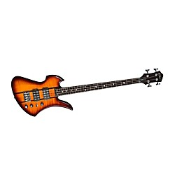 B.C. Rich Mockingbird ST Electric Bass (MBSTTSB)