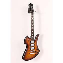 B.C. Rich Pro X Custom Special X3 Mockingbird Electric Guitar (USED005014 PXCSX3MTSB)
