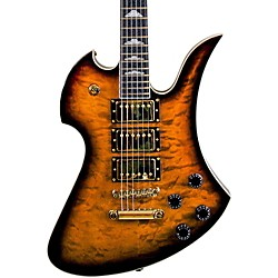 B.C. Rich Pro X Custom Special X3 Mockingbird Electric Guitar (PXCSX3MTSBG)
