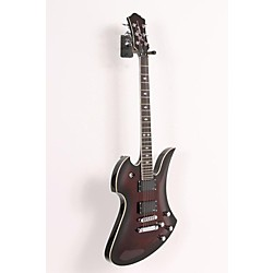 B.C. Rich Pro X Mockingbird Hardtail Electric Guitar (USED005006 PXMHBCB)