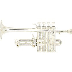 B&S 3131 Challenger II Series Bb / A Piccolo Trumpet (3131/2-S)