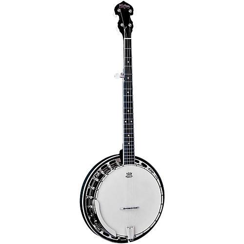 Washburn B14 5-String Banjo w/case-thumbnail