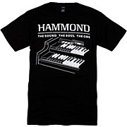 Hammond B3 T-Shirt