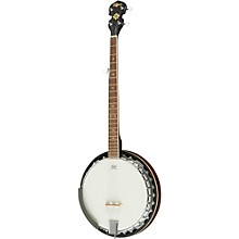 Rogue B30 Deluxe 30-Bracket Banjo with Aluminum Rim
