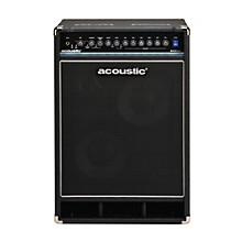 Acoustic B450mkII 450W Bass Combo Amp