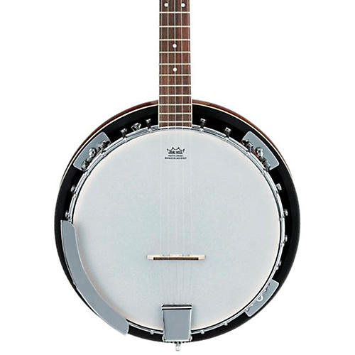 Ibanez B50 5-String Banjo Natural