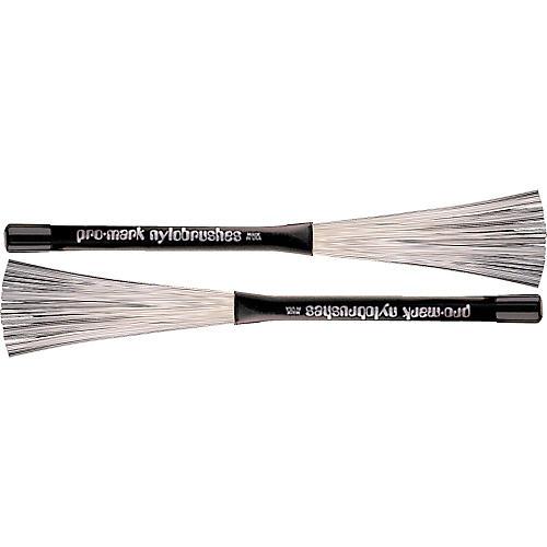 PROMARK B600 Nylon Brush Pair-thumbnail