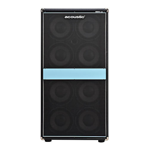 Acoustic B810mkII 8x10 Bass Speaker Cab