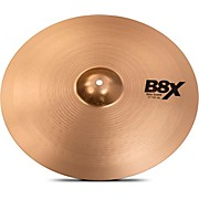 Sabian B8X Thin Crash Cymbal