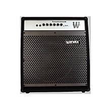"""Warwick BC150 150W 1x15 Bass Combo w/4"""" Horn"""