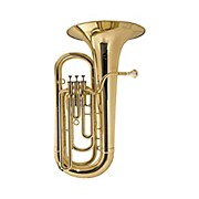 Besson BE1077 Performance Series 3-Valve Eb Tuba