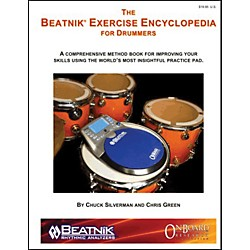 BEATNIK Beatnik Exercise Encyclopedia for Drummers (EE)