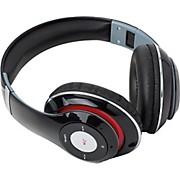 SoundLogic BFHM-12/6708 FOLDABLE HD BLUETOOTH HEADPHONE