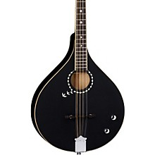 Luna Guitars BGBZ Moonbird Acoustic-Electric Bouzouki