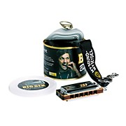 SEYDEL BIG SIX Blues CLASSIC Harmonica