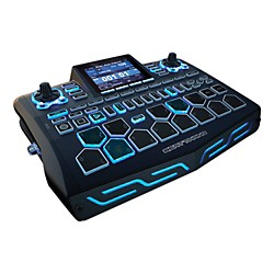 BKE Technology Beat Thang 1.3 Mobile Music Production System (BT1)