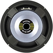 "Celestion BL10-100X 10"" 100W 8ohm Ceramic Bass Replacement Speaker"