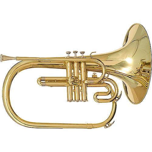 Blessing BM-400 Series Marching Bb French Horn-thumbnail