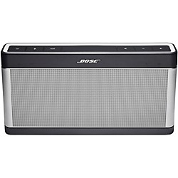 BOSE Soundlink Bluetooth Speaker III (369946-1300)