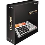 MOTU BPM Beat Production Machine Virtual Instrument