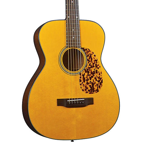 Blueridge BR-142 Historic Series 12-Fret 000 Acoustic Guitar-thumbnail