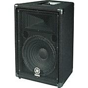 "Yamaha BR12 12"" 2-Way Speaker Cabinet"