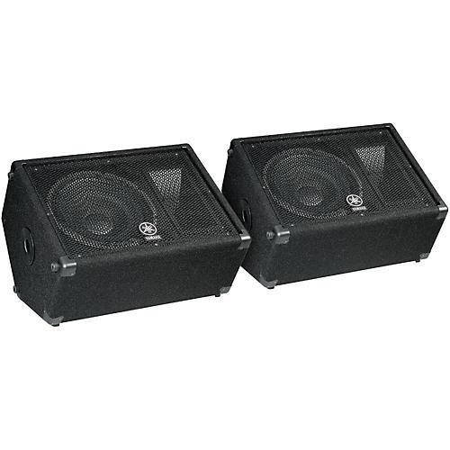 Yamaha BR12M Speaker Pair-thumbnail