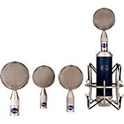BLUE BRS1 Bottle Rocket Mic Locker