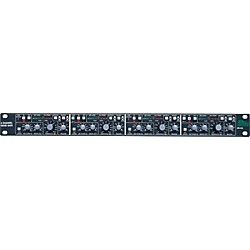BSS Audio DPR-504 Quad Noise Gate (DPR-504)