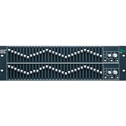 BSS Audio FCS-960 Graphic Equalizer (FCS-960)