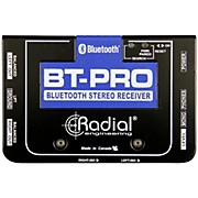 Radial Engineering BT-Pro Bluetooth Direct Box