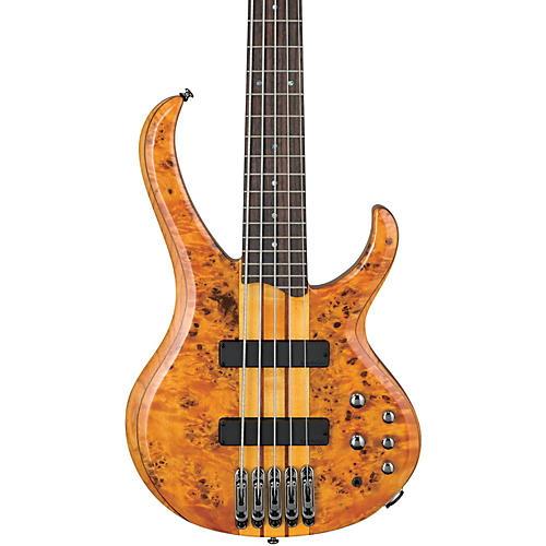 Ibanez BTB 5-String Bass Guitar-thumbnail