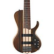 Ibanez BTB686SC Terra Firma 6-String Electric Bass