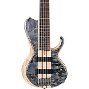 Ibanez BTB846SC 6-String Electric Bass Guitar
