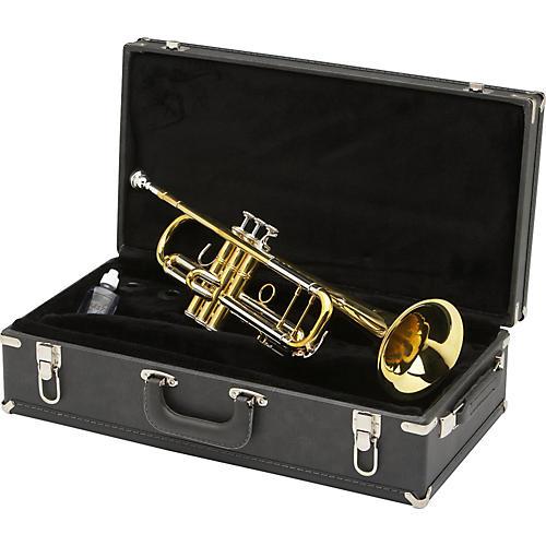 Blessing BTR-1580 Series Professional Bb Trumpet-thumbnail