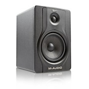 M-Audio BX5 Carbon Black Studio Monitor (Each)