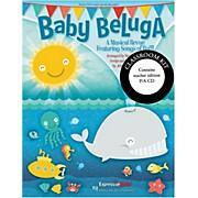 Hal Leonard Baby Beluga Classroom Kit