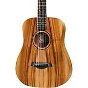 Taylor Baby Taylor BTe-Koa Dreadnought Acoustic-Electric Guitar