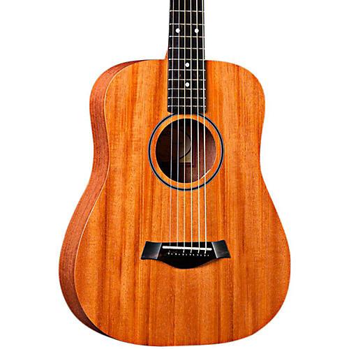Taylor Baby Taylor Mahogany Left-Handed Acoustic Guitar Natural-thumbnail