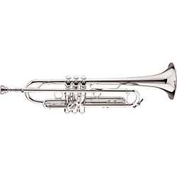 Bach LT18077 Stradivarius New York #7 Series Bb Trumpet (LT180S77)