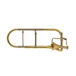 Bach Stradivarius Artisan Series F Attachment Trombone Modular Infinity Valve Section Only (V47I)