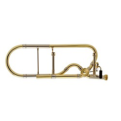 Bach Stradivarius Artisan Series F Attachment Trombone Modular La Rosa Valve Section Only (V47ML03)